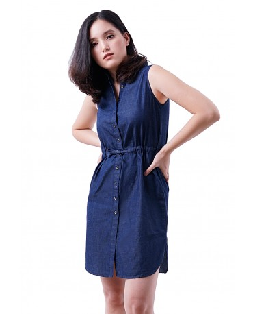 Freeway Evia Dress FWYDC-030E8