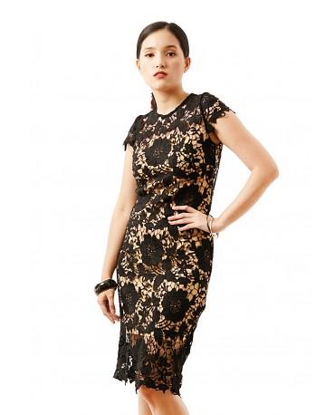 Freeway Erika Dress FWYDD-004E8