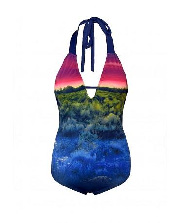 Freeway Devine Swimsuit FWYSWI-005D8