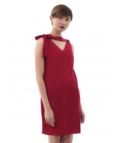 Ensembles Maureen Disini Dress ENSDDMD-009L7