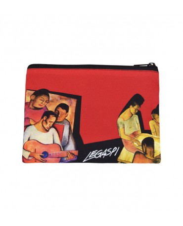 Freeway Cesar Legaspi Pouch FNAACCL-014K7