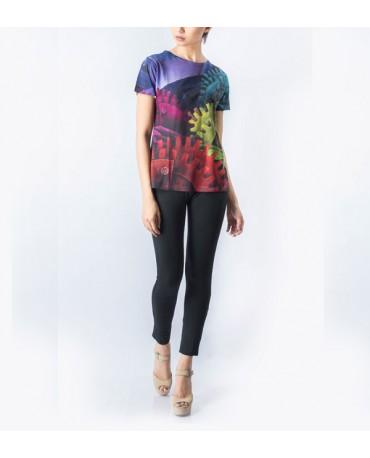 Freeway Cesar Legaspi T-Shirt FNATPCL-002E7