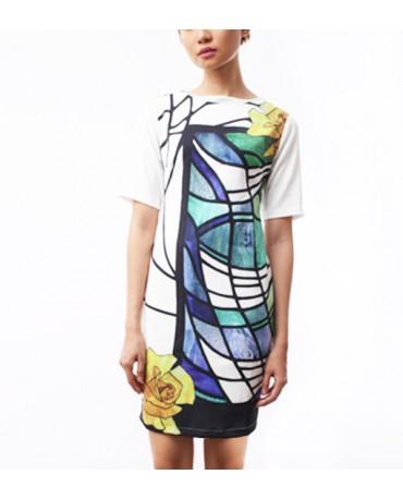 Freeway Dress FWYCCD-002I7