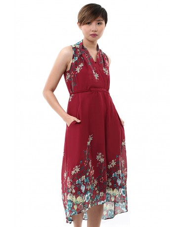 Freeway Alyssa Dress FWYDC-003A8