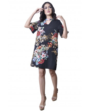 Freeway Elvie  Dress FWYDC-008E9