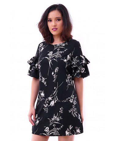 Freeway Braeden Dress FWYDC-012B8