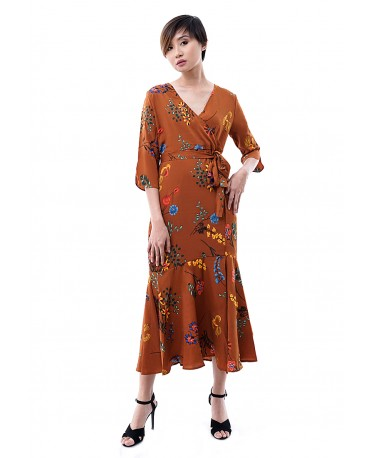 Freeway Chelsea Dress FWYDC-014C8