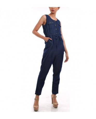 Freeway Jumpsuit FWYDC-027I7