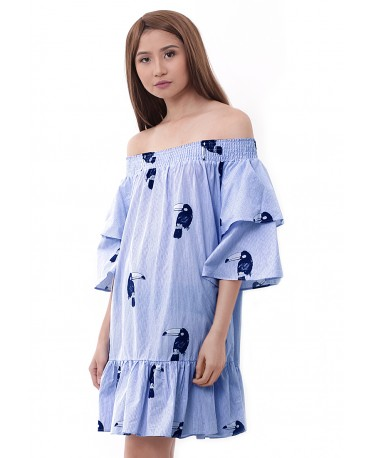 Freeway Dress FWYDC-038L7