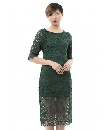 Freeway Amber Dress FWYDD-002A8