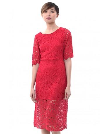 Freeway Amber Dress FWYDD-002A8