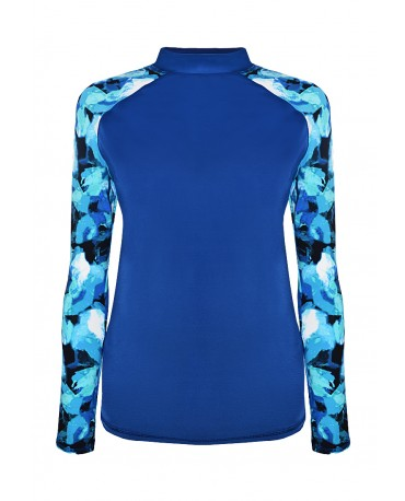 Freeway Berry Rash Guard FWYSWT-002B8