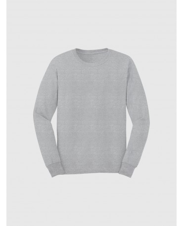 Stylist in Pocket Unisex Long Sleeves Tees SIPPPE-079F0
