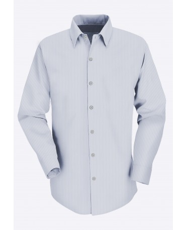 Stylist in Pocket Mens Button Down Shirt SIPUT-018H9
