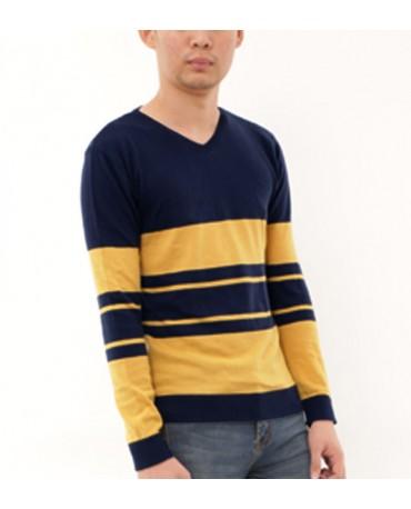 Solo Men's Pullover SHHM-001J7