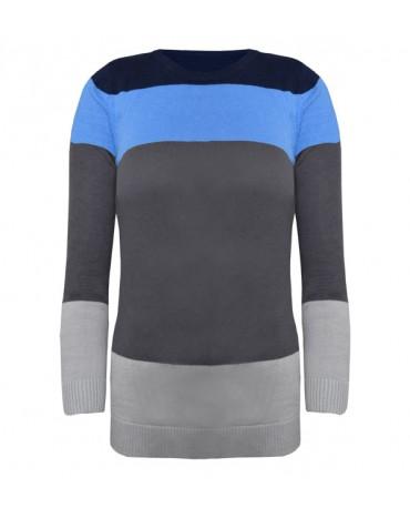 Solo Women's Pullover SHHW-002K7