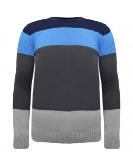 Solo Men's Pullover SHHM-002K7