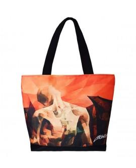 Freeway Cesar Legaspi Tote Bag FNAACCL-001F7