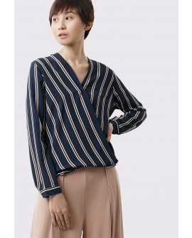 Ensembles Issa Long Sleeved Top ENSTW-013I8