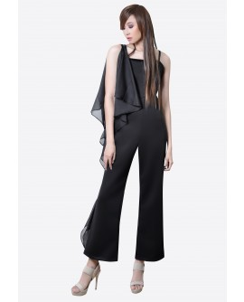 Ensembles More Ways Jumpsuit  ENSDDDC-002A9