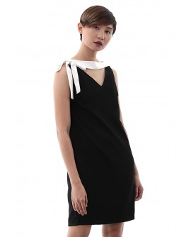 Ensembles Maureen Disini Dress ENSDDMD-009L7