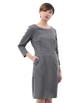 Ensembles Abigail Dress ENSDW-002A8