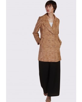 Ensembles Kattie Trench Coat ENSOW-030K8