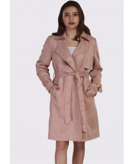 Ensembles Kerli Trench Coat ENSOW-033K8
