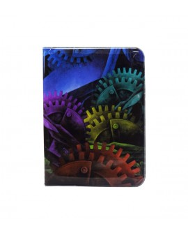 Freeway Cesar Legaspi Passport Holder FNAACCL-010K7