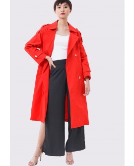 Ensembles Harrie Trench Coat ENSOW-019H8