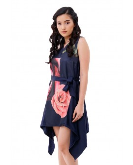 Freeway Beatrix Dress FWYCCD-001B8