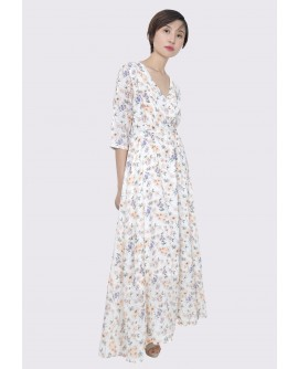 Freeway Kissie Maxi Dress FWYDC-054K8