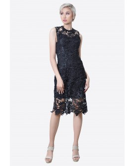 Freeway Lace Dress FWYDD-001C9