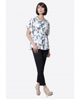 Freeway Brena Blouse FWYTC-006B9