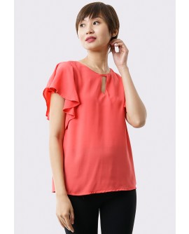 Freeway Gene Blouse FWYTC-035G8