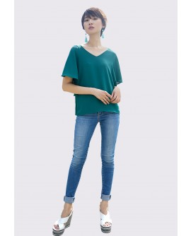 Freeway Jady Blouse FWYTC-057J8