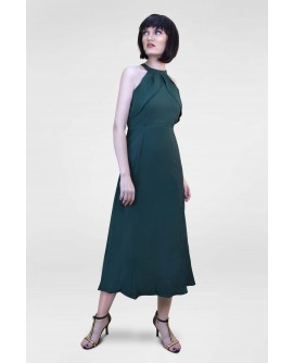 Freeway Sleeveless Maxi Dress FWYDC-024L9