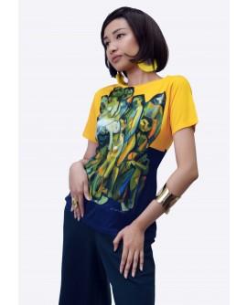 Freeway Manansala T-Shirt FNATPCCP-003H9
