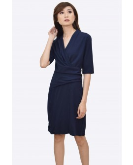 Ensembles Overlap  Dress ENSDW-008H9
