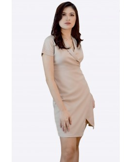Ensembles Overlap  Dress ENSDW-012KH8