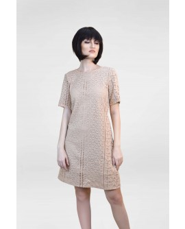 Freeway Lace Dress FWYDC-029L9