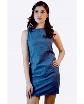 Freeway Eyelet Dress FWYDC-013J9