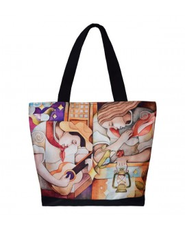 Freeway  Tote Art Bag FWYABG-001F7