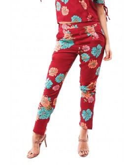 Freeway Dimples Pants FWYBC-010B8