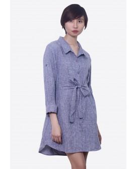 Ensembles Karie Shirt Dress ENSDW-017K8