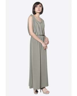 Ensembles Alicia Maxi Dress ENSDC-001A9