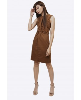 Ensembles Sleeveless Dress ENSDW-005H9