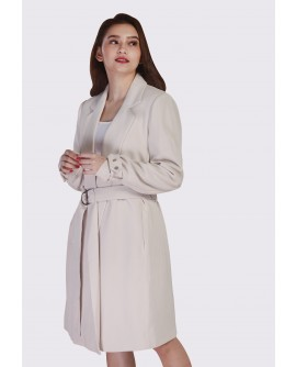 Ensembles Jolie Trench Coat ENSOW-029J8