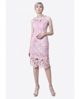 Freeway Lace Dress FWYDD-001C9