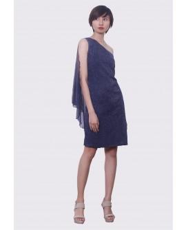 Freeway Lyca One Shoulder Dress FWYDD-002L8